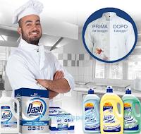 Logo PG Professional regala buono spesa da 10€ ( fino a un massimo di 5 ciascuno)
