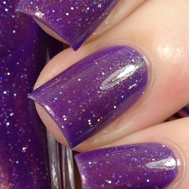 Glam Polish-Pitch Perfect