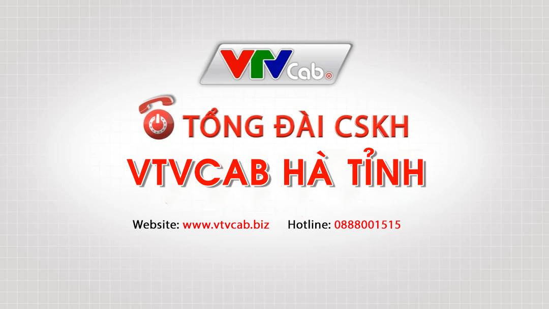 Tổng đài VTVcab Hà Tĩnh - 156 Đ. Xuân Diệu, Thạch Quý, Hà Tĩnh
