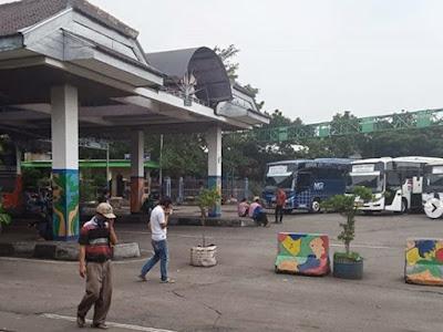 terminal leuwipanjang dibuka