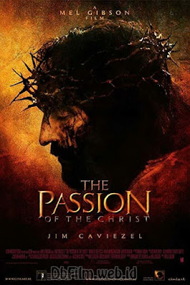 Sinopsis film The Passion of the Christ (2004)