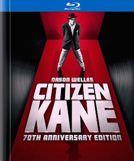 Ciudadano Kane [BD25] *Con Audio Latino