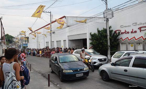 Porto da Pedra irá distribuir doces de São Cosme e São Damião no próximo domingo