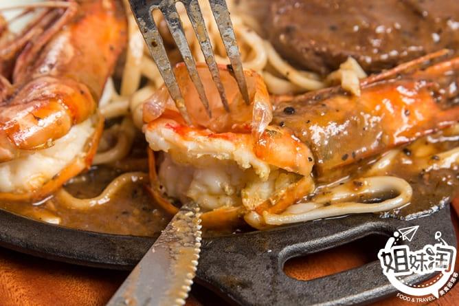 好手義料理廚坊-鼓山區義式料理推薦