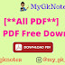 [**All PDF**] Hindi PDF Free Download