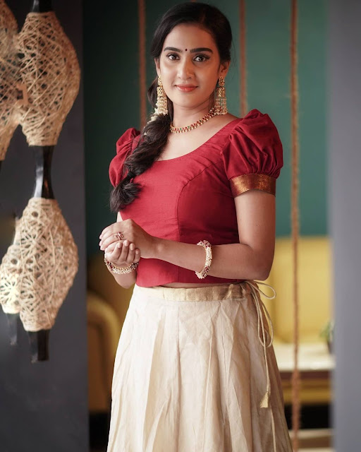 Aditi Ravi (Indian Actress) Wiki, Age, Height, Family, Career, Awards, and Many More...