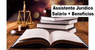 Assistente Jurídico