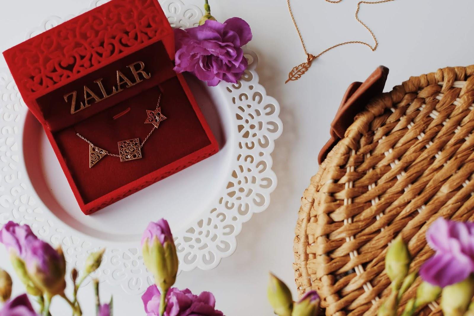 Biżuteria Zalar