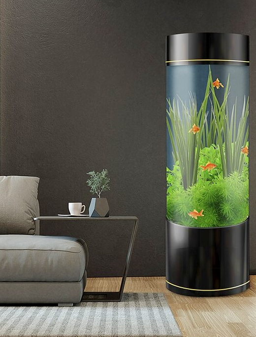 Aquariums Thanks for the Home Standard Decorative Towers Bowls