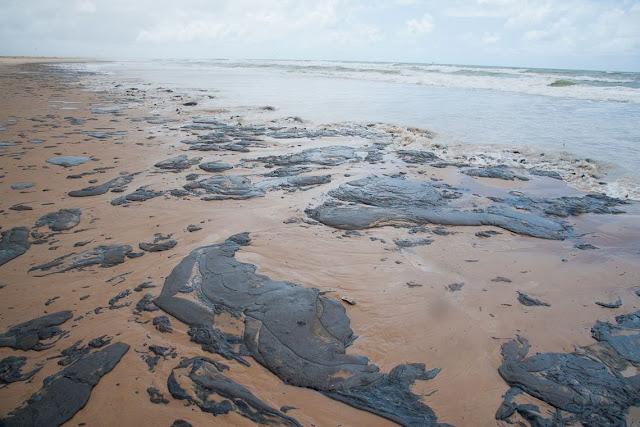 Convenção sobre Responsabilidade Civil em Danos Causados por Poluição por óleo