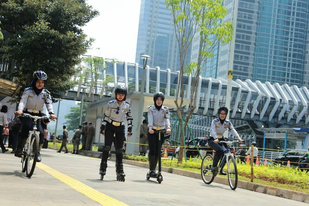 Di Bawah Anies, DKI Jakarta Masuk Tiga Besar Kota Terbaik Dunia!