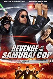 Watch Revenge of the Samurai Cop Online Free 2017 Putlocker