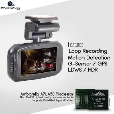 WheelWitness HD PRO