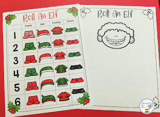 These Christmas writing activities are so much fun for kids and teachers! Make your classroom festive for the holidays with these Christmas activities, crafts, and prompts that will look great on bulletin boards!  The learning does not have to stop because it's the month of December for your elementary students!  Incorporate those writing standards and have fun learning! Great for 2nd, 3rd, and 4th graders. {Freebie included}  #elementaryisland #christmaswriting
