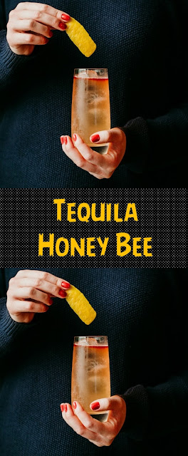 Tequila Honey Bee