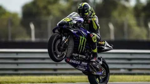 Siapa pembalap motogp paling jago duel jarak dekat Siapa Pembalap MotoGP Paling Jago Duel Jarak Dekat?