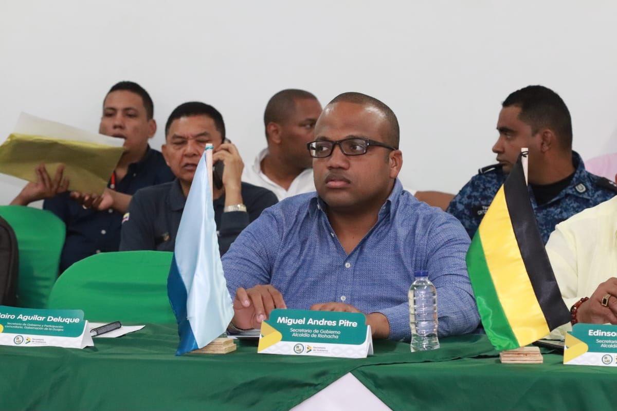 "hoyennoticia.com, ""Identificados delincuentes que atracaron a turistas en Riohacha"""