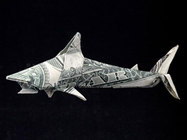 Money-Origami-Shark-1