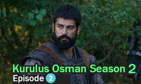 Kurulus Osman Episode 29 in English and Urdu Subtitles
