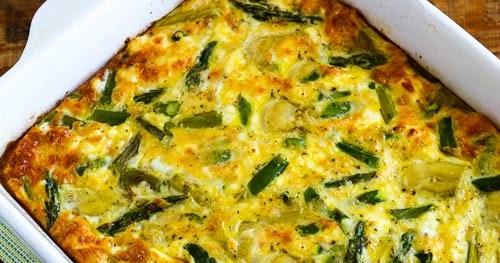 Kalyn's Kitchen®: Easter Breakfast Casserole With