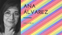 Ana Álvarez y Arcoíris