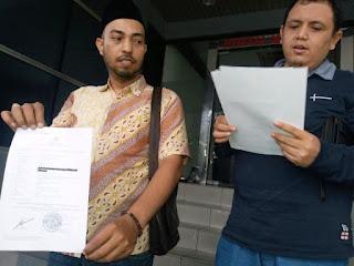 Sebut Partai Setan, Amin Rais Resmi Dilaporkan ke Polda Metro Jaya