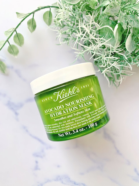 Kiehls, Kiehlshk, Avocado, KiehlsLovesAvocado, 一日一牛油果 ,  AvocaDUO,  肌膚superfood, beauty, kol, blogger, lovecath, catherine, hkkol, beautyblogger, lovecathcath