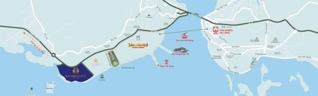 Sun Grand City Feria là dự án BIỆT THỰ ĐỂ Ở DUY NHẤT bên vịnh di sản