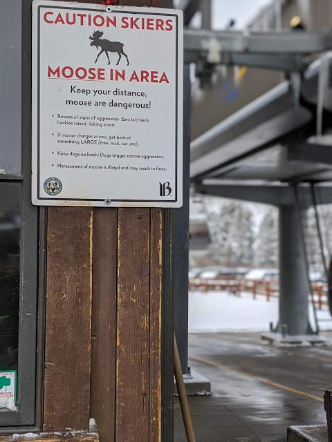 Breckenridge Gondola Service for winter vacation