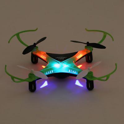 Spesifikasi Drone JJRC H22 - OmahDrones