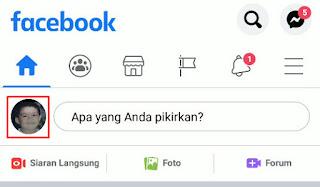 Facebook memiliki batas pertemanan sekitar  √ Cara Melihat Daftar Teman Facebook