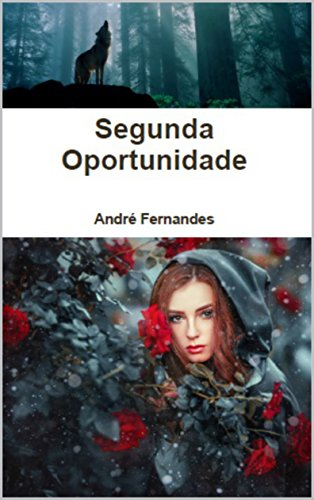 Segunda Oportunidade - André Fernandes