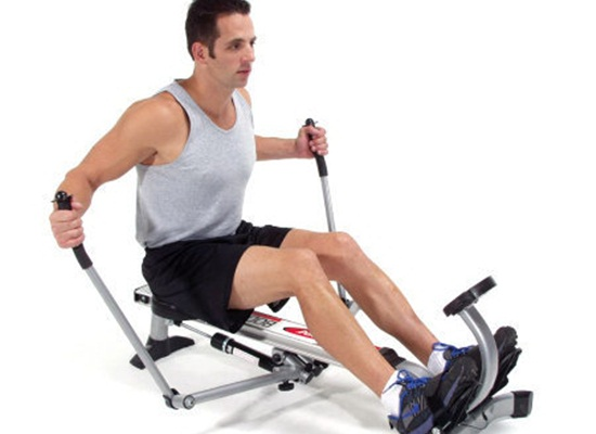 2556b11c489 Most Popular Rowing Machine Stamina Body Trac Glider 1050 - Top 10 ...