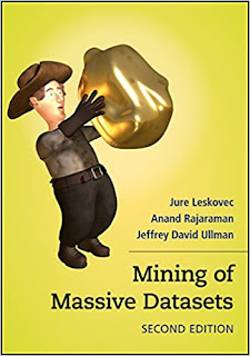 Mining of Massive Datasets pdf ebook