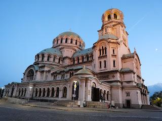 find job Sofia, Bulgaria