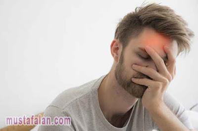 doa menyembuhkan sakit kepala