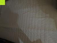 Erfahrungsbericht: Matratzentopper Viscoelastisch Matratzenauflage Visco Schaum 90x200cm-180x200cm - verschiedene Größen (140x200 cm)
