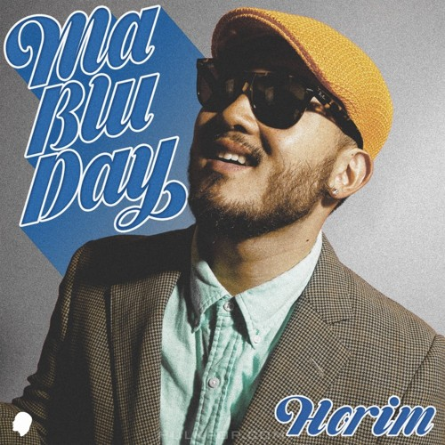 HORIM – Ma Blu Day – Single