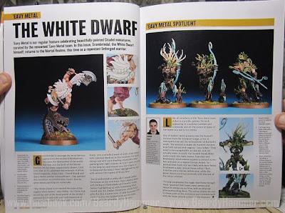 White Dwarf Septiembre 2016
