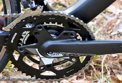 Cadena de bicicleta eléctrica