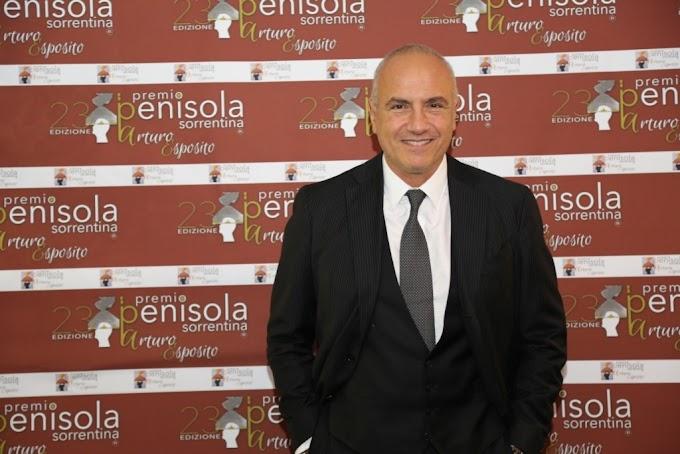 """La Fondazione Sorrento al fianco del Premio """"Penisola Sorrentina"""" con Danilo Rea"""