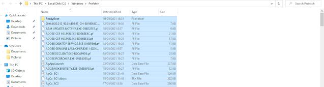 Cara Mudah Menghapus File Sampah di Laptop / PC