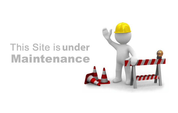 Membuat Website Menjadi Mode Maintenance