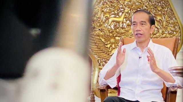 Presiden Jokowi Menggratiskan Vaksin Corona untuk Seluruh WNI