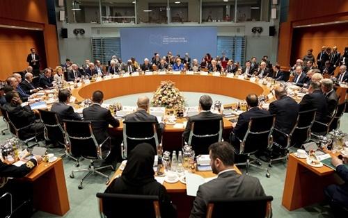Η Ελλάδα απέναντι στο αβέβαιο μέλλον της Διάσκεψης του Βερολίνου