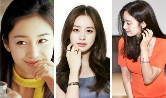 Thực đơn giúp Kim Tae Hee giảm 6 kg trong một tháng