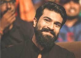 Ram Charan's Rangastalam Movie First Look Revealed