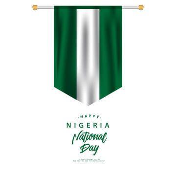 Nigerian Flag Wallpaper HD Download