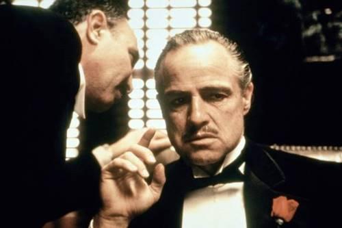 Filme O Poderoso Chefão: produção de Francis Ford Coppola é presença certa em listas de melhores filmes
