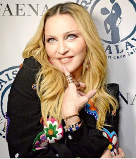 Madonna Receives Lifetime Achievement Award At 2019 GLAAD Awards